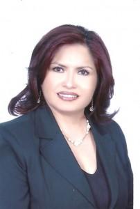Coordinadora, Sra. Silvia Temahuay G.