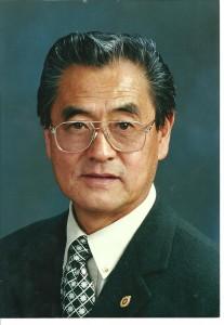 Dr. Tetsuji Tamashiro